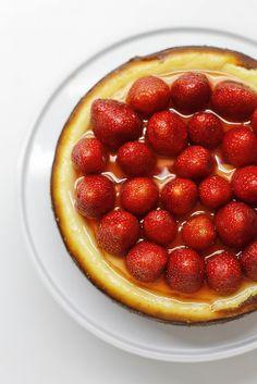 Cheesecake supreme by El Oso con Botas