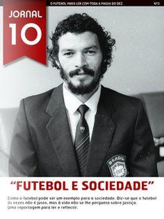 #futebol #socrates #doutorsocrates #brasil