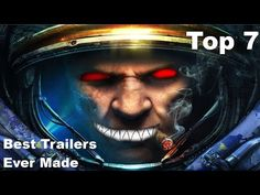 Top 7 Best Trailers Ever Made - YouTube