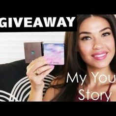 YouTube Giveaway and My YouTube Story Part 3! ^_^ http://www.pintalabios.info/en/youtube-giveaways/view/en/108 #International #Cosmetic #bbloggers #Giweaway