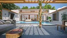 Villa house pinterest villas - Villa maribyrnong par grant maggs architects ...