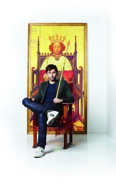 David Tennant returns to the RSC in the title role of Gregory Doran's production of Richard II...The RSC Winter 2013 Season - Official Press Announcement Richard II plays from 10 Oct – 16 Nov 2013 and Wendy & Peter Pan plays from 10 Dec 2013 – 2 Mar 2014 in the Royal Shakespeare Theatre. Richard II transfers to the Barbican Theatre to play from 9 Dec 2013 – 25 Jan 2014