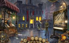 Weather isn't good for investigation, huh? We desire that electrical PuppetShow 8: The Face of Humanity Collector's Edition Adventure Puzzle genre PC game knotty problems and detailed videosequence will derive pleasure to young ones as well as elder.