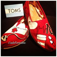 RN Toms! So awesome!