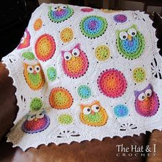 Looking for your next project? You're going to love Owl Obsession by designer Marken.