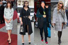 It bag: el bolso de botella de Chanel, la nueva obsesión de las trendsetters