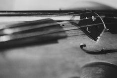 O violino de Luê.