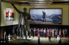 Review: Semiramide al Bayerische Staatsoper