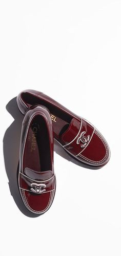 Chanel Shoes collection & more details