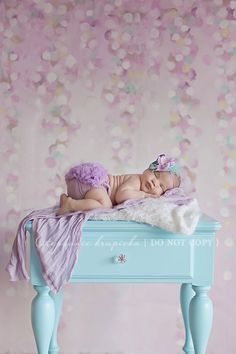 Ready To Ship Chiffon Ruffle Bum Baby Bloomer by my2lilpixies, $8.75