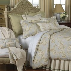 Found it at Wayfair.ca - Southport Duvet Cover Collection