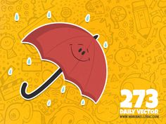 273 - Umbrella (To see them all click on the image)