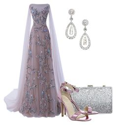 Elegant Outfit, Elegant Dresses, Pretty Dresses, Beautiful Dresses, Glamouröse Outfits, Classy Outfits, Fashion Mode, Look Fashion, Ball Dresses