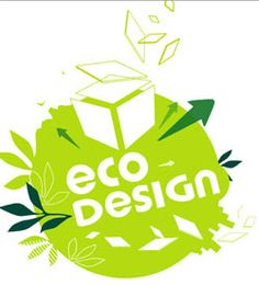 Logo for Eco Design  Enviromentally friendly colours and design, portrays what the logo is about.  Eco design is all about reusing and recycling. Keeping the planet clean and reducing waste by creating recycled furniture and everyday objects