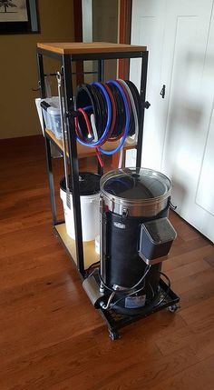 Shane Murray Grainfather Users Group1 | Grainfather Stands & Mods | Flickr