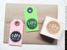 Hey, I found this really awesome Etsy listing at https://www.etsy.com/listing/152885950/custom-initials-wedding-rubber-stamp