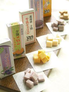 【もらってうれしい食べて美味しい北海道お土産ランキングTOP25】フードサンクス人気の北海道お取り寄せ  sapporo-gourmet-foods-caramel