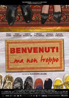 #Spettacoli: #BENVENUTI... MA NON TROPPO da  (link: http://ift.tt/1NSswua )
