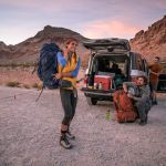 Thru-Hiking: Training Tips and Exercises - REI Blog