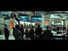 G I Joe 2 : Retaliation - Official Trailer 3 Gi Joe Movie, Video Film, Official Trailer, Film Movie, Music Videos, Concert, Youtube, Trailers, Films