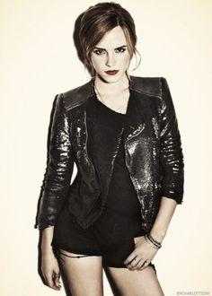I adore Emma Watson.