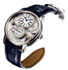 Collection Of Men's Watches 2014