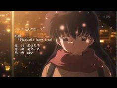 InuYasha Kanketsu-Hen Ending 2 - YouTube