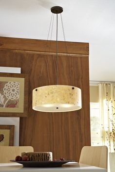 Is contemporary more your style? Visit lowes.com item 320610 for this look. #lighting #DIY #style