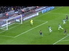 Triplé de Lionel Messi Barça Espanyol Barcelone (vidéo) - http://www.actusports.fr/126763/triple-de-lionel-messi-barca-espanyol-barcelone-video/