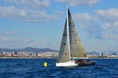 38 Interclubs - Dia 2 110 by Club Nautic d'Arenys de Mar, via Flickr  Ninuriata VIII