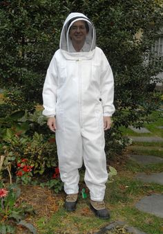 The Ultra Breeze® Beekeeping Suit - three layers of mesh, cool and sting proof