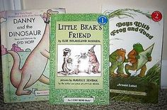 cool LOT I Can Read Books Danny Dinosaur Lobel Little Bear Boys Readers Level 1 2 Check more at http://shipperscentral.com/wp/product/lot-i-can-read-books-danny-dinosaur-lobel-little-bear-boys-readers-level-1-2/