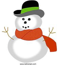 Best Free Christmas Clip Art