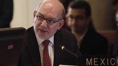 México considera un abuso que Bolivia suspenda sesión de Venezuela en OEA