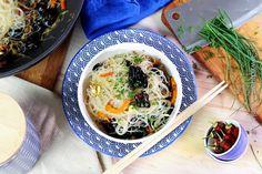 taitei1 Asian Recipes, Ethnic Recipes, Food, Salads, Essen, Meals, Yemek, Asian Food Recipes, Eten