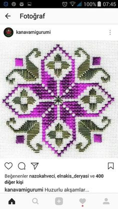 Description:Material: Cotton Linen, Bamboo Embroidery HoopSize: Diameter As the picture showQuantity: 1 x embroidery x needlework x x embroidery x embroidery x embroidery threadsCraft: The embroidery kit contains instructions to teach you how Xmas Cross Stitch, Cross Stitch Borders, Cross Stitch Designs, Cross Stitching, Cross Stitch Patterns, Types Of Embroidery, Hand Embroidery Designs, Embroidery Patterns, Hardanger Embroidery