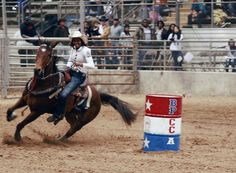 Cowgirls Association hosts heritage day ...