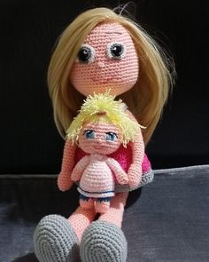 #baby #babyshower #babydoll #amigurumiaddict #doll #amigurumi #crochetdolls #crochetaddict #orgu #dolguoyuncaklar #annebebe #anne #cocuk #annelergunu ##siparisalinir #mutluluk #hediye by amigurumiozlemi