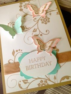 Stampin' Up! UK Order Online 24/7 - Julie Kettlewell: My new event Flowering Flourishes