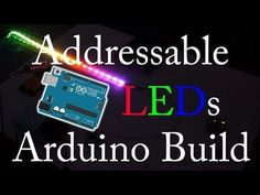 Computer Projects, Led Projects, Arduino Projects, Projects To Try, Diy Electronics, Electronics Projects, Light Up Dance Floor, Arduino Led, Really Good Stuff