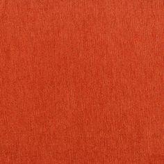 ANICHINI Fabrics | Franklin Jupiter Stock Contract Fabric - an orange woven fabric