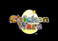 Chicken Wars for Web