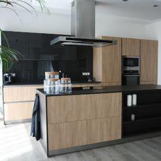 Krásna moderná kuchyňa
