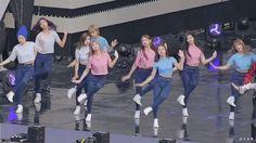 Eat this ONCEs!!! TWICE PERFORMING SORRY SORRY SUJU! Once again they use a cute outfit that match everyone of them! © z a m  #TWICE #ONCE #kpop #girlgroup #nayeon #jeongyeon #momo #sana #jihyo #mina #dahyun #chaeyoung #tzuyu #twicememes #트와이스 #원스 #나연 #정연 #모모 #사나 #지효 #미나 #다현 #채영 #쯔위