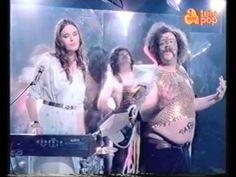 Erobiques Black-Sabbath-Disco-Cover: Babyman – Iron Man (Video) - Testspiel.de