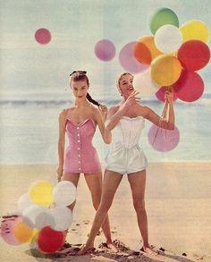 Vintage - Swimwear