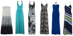 Image result for maxi dresses