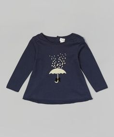 Encre Automne Swing Top - Infant & Toddler by Pearls & Popcorn #zulily #zulilyfinds