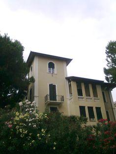 Albenga (Liguria), Italy