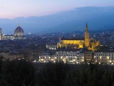 Michelangelo Palazzo- Firenze